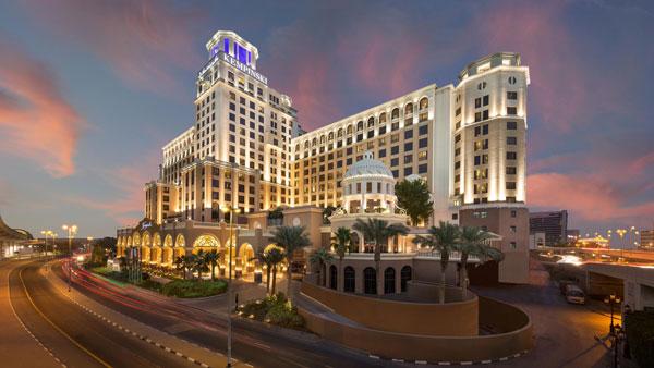 هتل کمپینسکی دبی