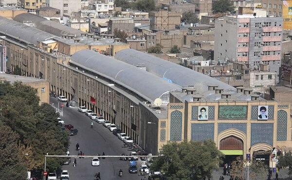 تور مشهد از تهران