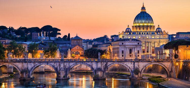 ایتالیا رم