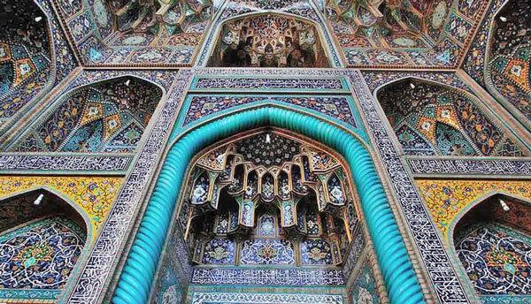 جاذبه گردشگری تور مشهد
