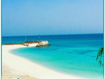 picture of kish island